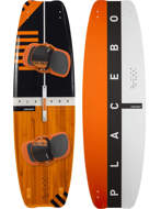RRD PLACEBO V7 WOOD 2019 Kiteboard