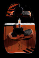 Picture of RRD PLACEBO V7 WOOD 2019 Kiteboard