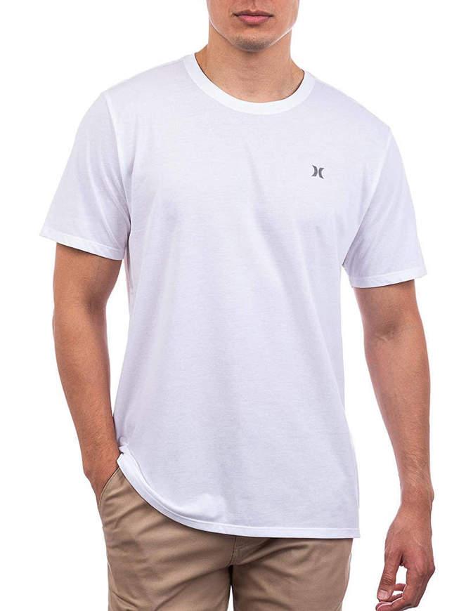 HURLEY T-Shirt Dri-FIT Staple Icon