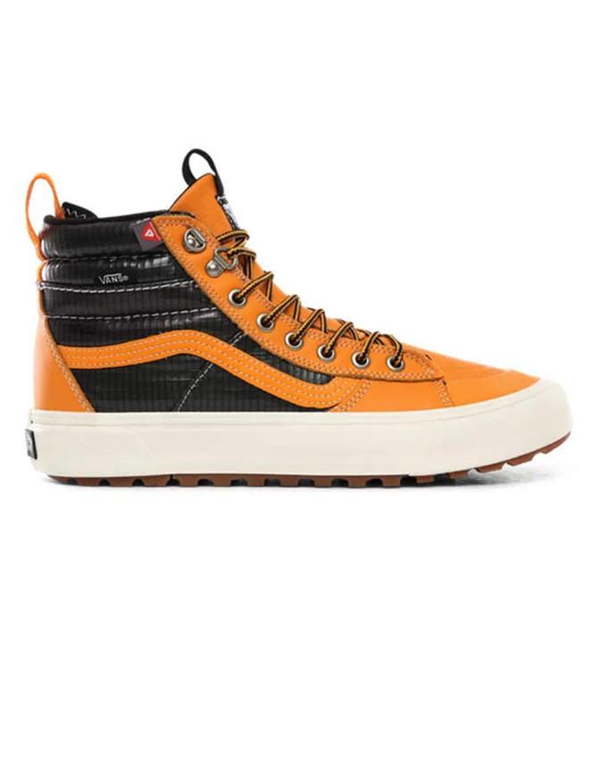 VANS Scarpe Sk8 - Hi Mte 2.0 Arancioni