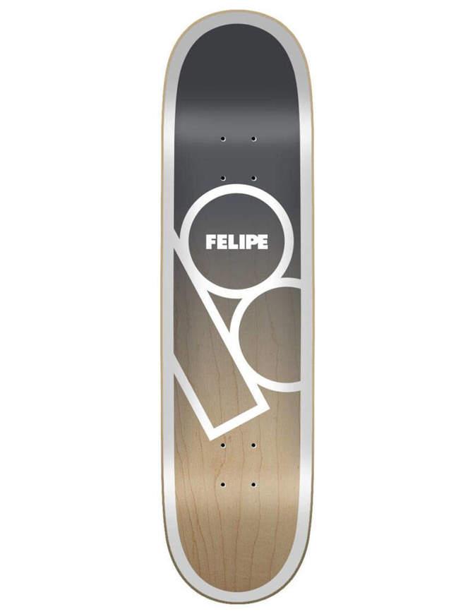 "Tavola Skate Plan B Andromeda Felipe 8.25"" x 32.125"