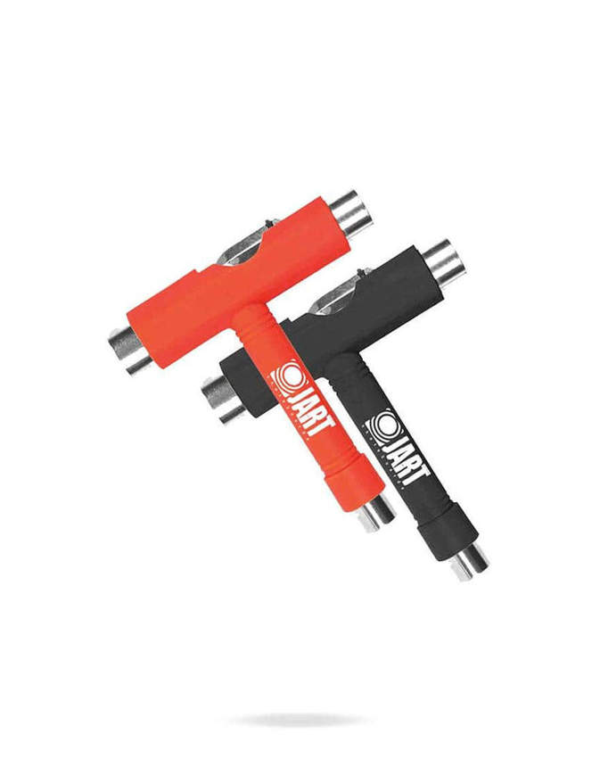 Jart Chiave Montaggio Skate T Tool Assorted colors