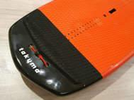 "Takuma ZK compact 5.9"" Demo"