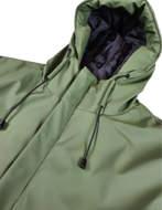Anerkjendt Giacca AkThomas Raincoat Verde
