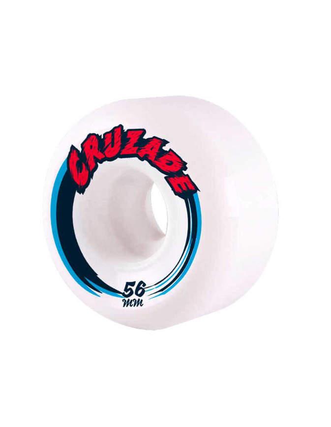 Ruote skateboard Cruzade 56mm 83B