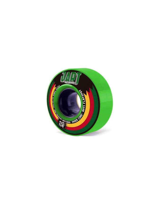 Ruote skateboard Jart Kingston 53mm 83B