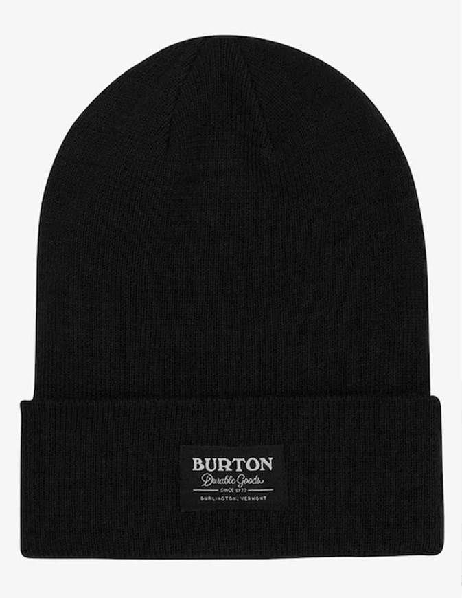 Burton Berretto Kactusbunch Nero