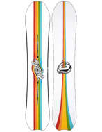 BURTON Deep  Thinker 157 Tavola Snowboard 2021
