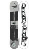 BURTON Name Dropper 155 Tavola Snowboard 2021