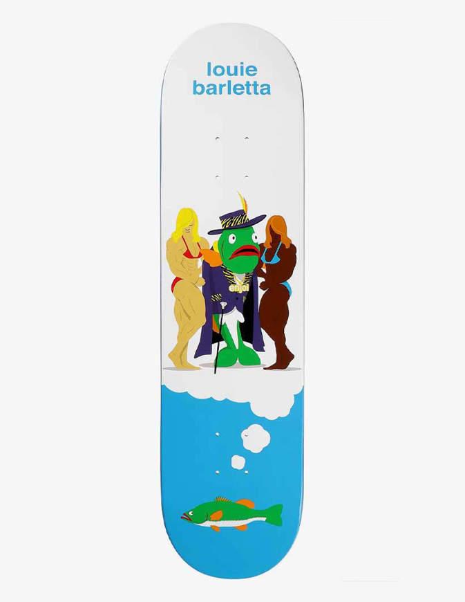 "Tavola Skate Enjoi Barletta Big Dreams Impact Light 8"""