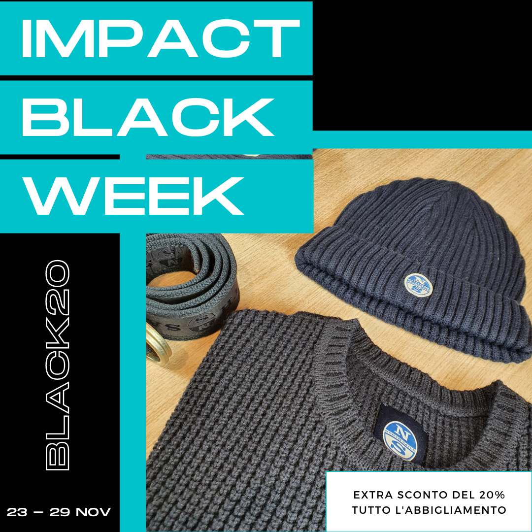 Impact Black Friday