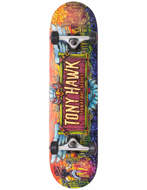 Tony Hawk SS 360 Skateboard 8 Apocalypse Multi