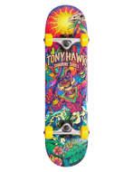 Tony Hawk SS 360 Skateboard 7.25 Utopia Mini