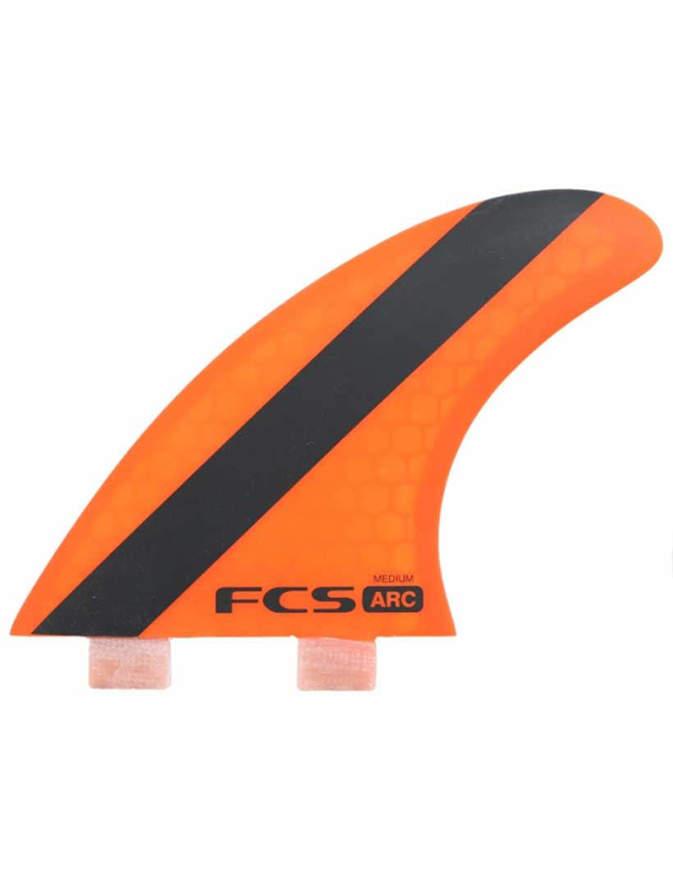 FCS Set pinne AM-3 Arc Pc Medium