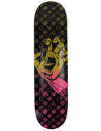 Tavola Skate Santa Cruz Jackpot Hand 8.0in