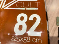 RRD Wave Cult 82LT Usata Ottime Condizioni