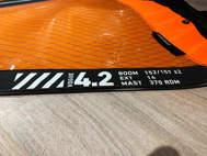 RRD Vogue HD Y25 4.2 Usata Ottime Condizioni