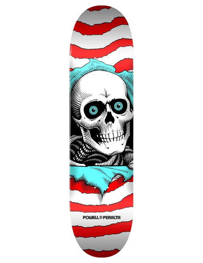 """Tavola Skateboard Powell Peralta Birch 8.0"""" Ripper"""