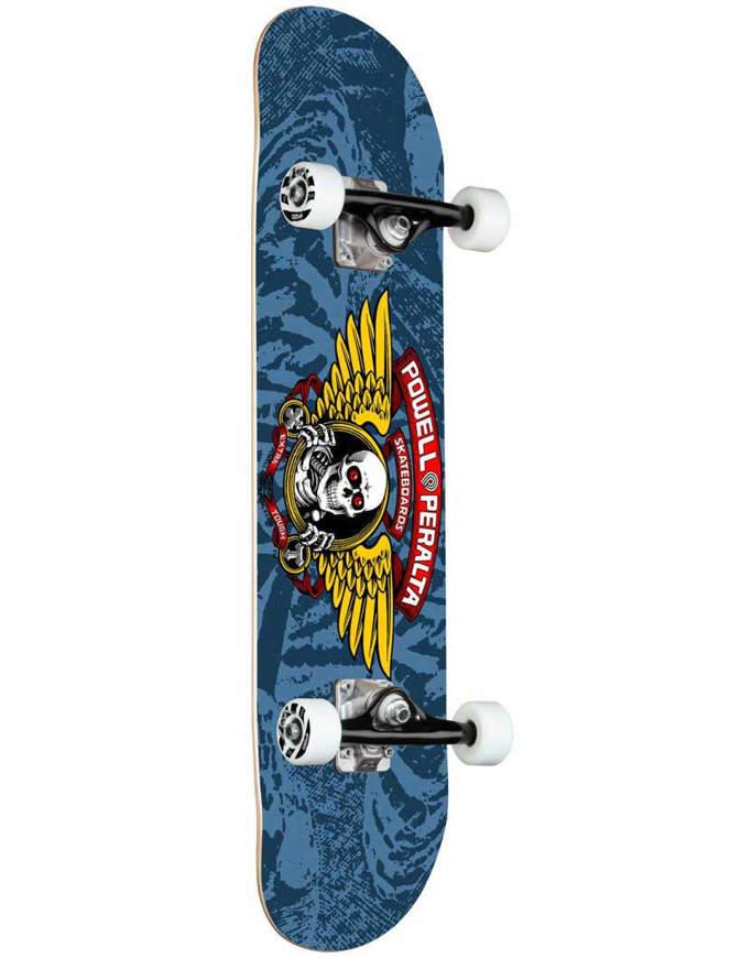 "Skateboard Powell Peralta Birch 8.0""  Winged Ripper Completo"