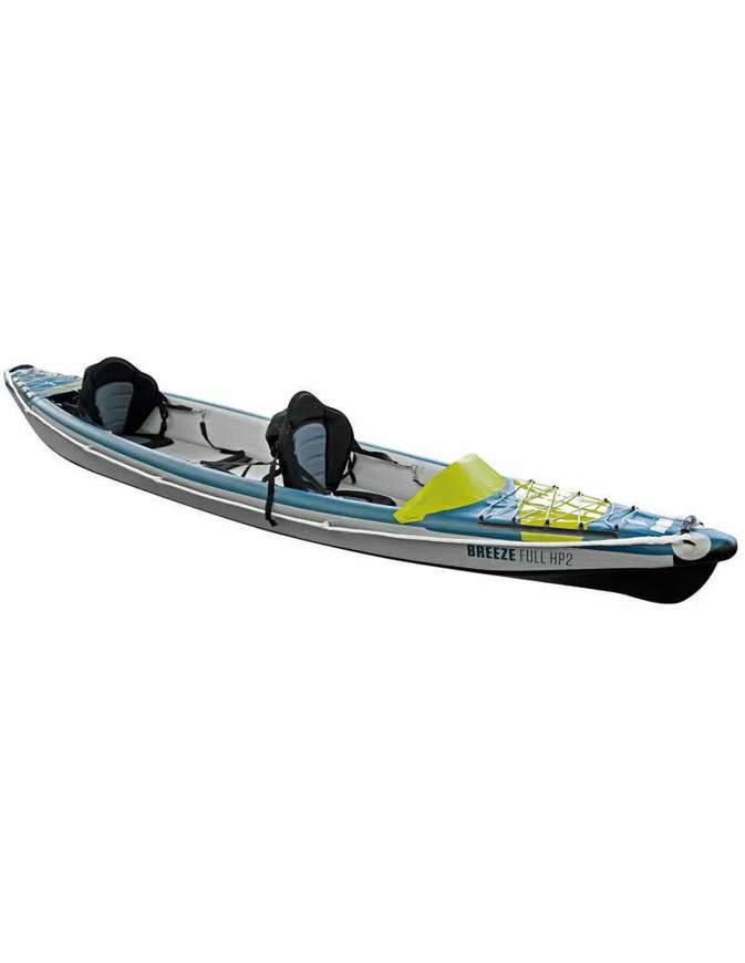 Canoa Kayak Gonfiabile Air Breeze Full HP 2 BIC SPORT