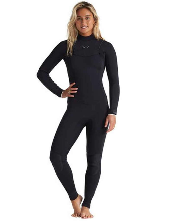 BILLABONG Salty Dayz Muta Donna 4/3 Black