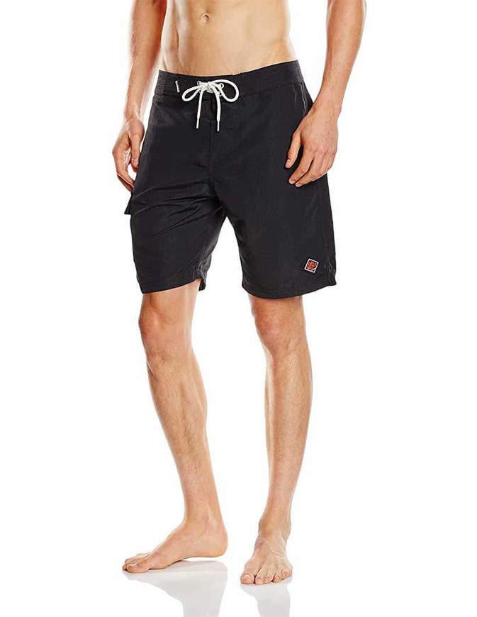 """Dakine Beach Boy 21"""" Boardshort Black"""