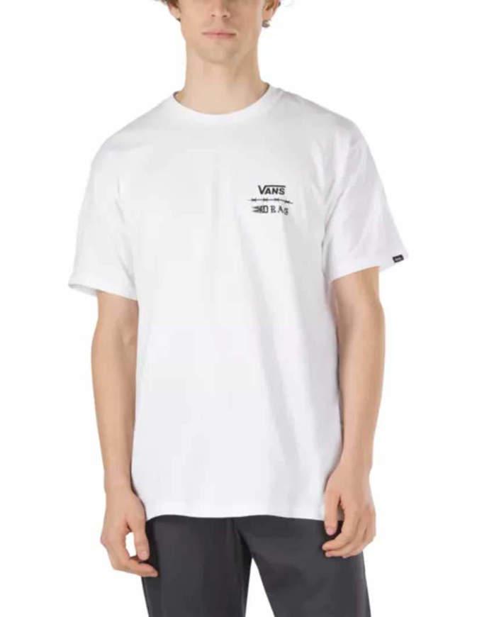 Vans x Drag T-shirt Short sleeve White