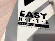 RRD EASY KITE V2 2019 Usata Ottime Condizioni