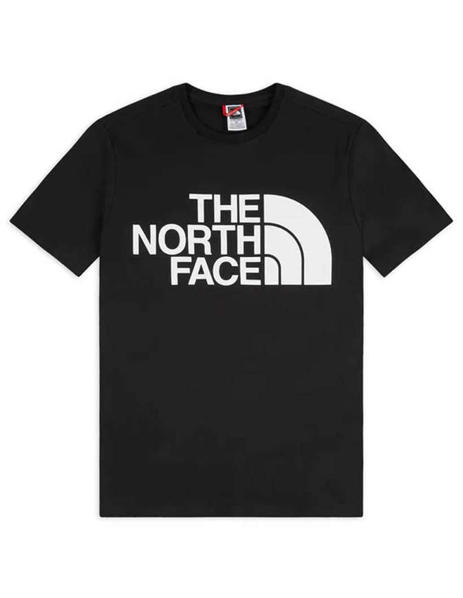The North Face T-Shirt SS Standard Nera