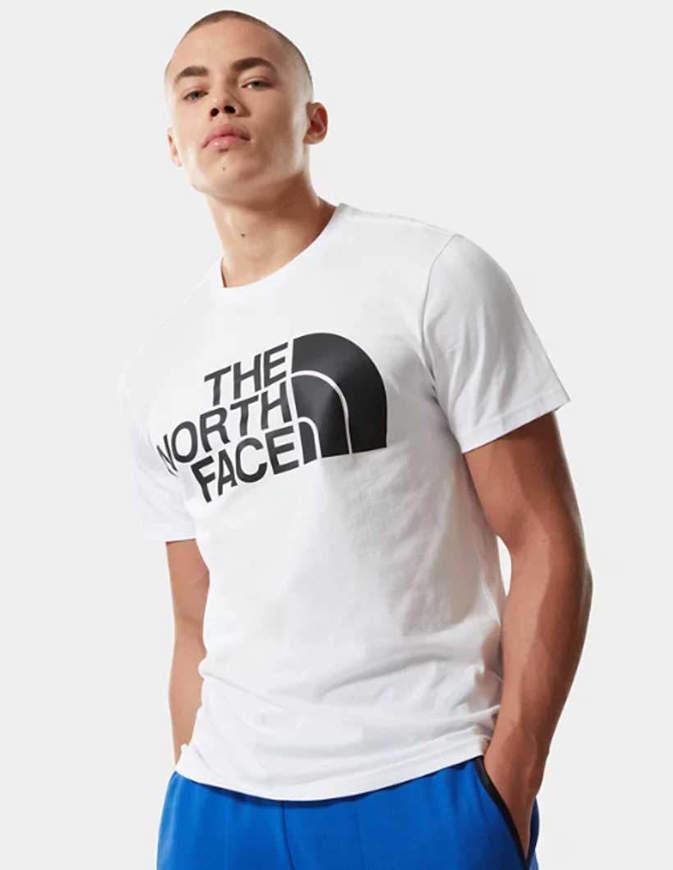 The North Face T-Shirt SS Standard Banca