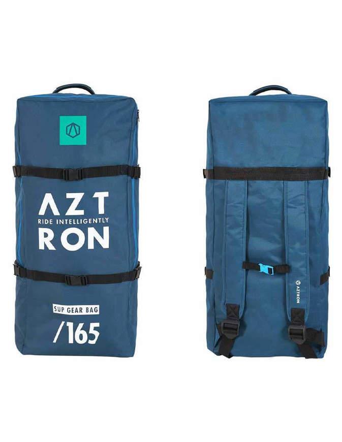 AZTRON Zaino da trasporto SUP 165L