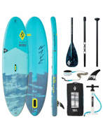 "AQUATONE Wave 10'0"" Sup Gonfiabile"