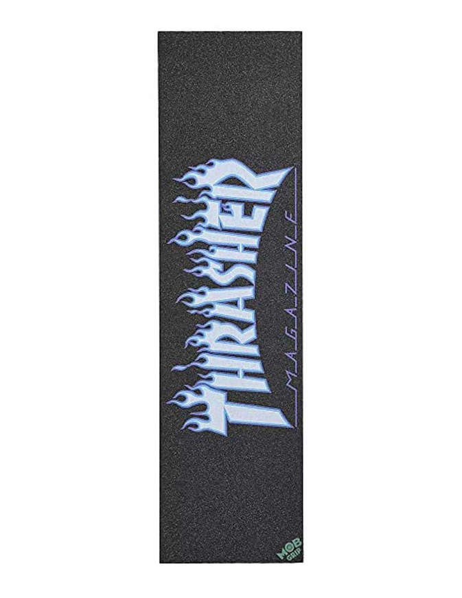 Mob Grip Tape Thrasher Japan Flame 9 x 33