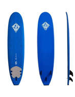 CBC SCOTT BURKE Baja 8'0'' Foam Surfboard