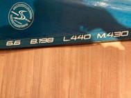 Simmer Style Vmax 6.6 2020 Usata ottime condizioni