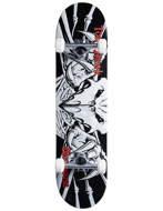 "Skateboard Birdhouse Stage 1 Falcon III 7.75"" Completo"