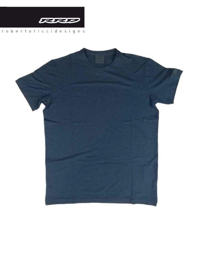 RRD T-shirt Shirty Creepe 2021 Blu