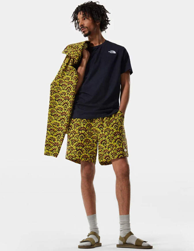 The North Face Pantaloncini Uomo Class V Pull On