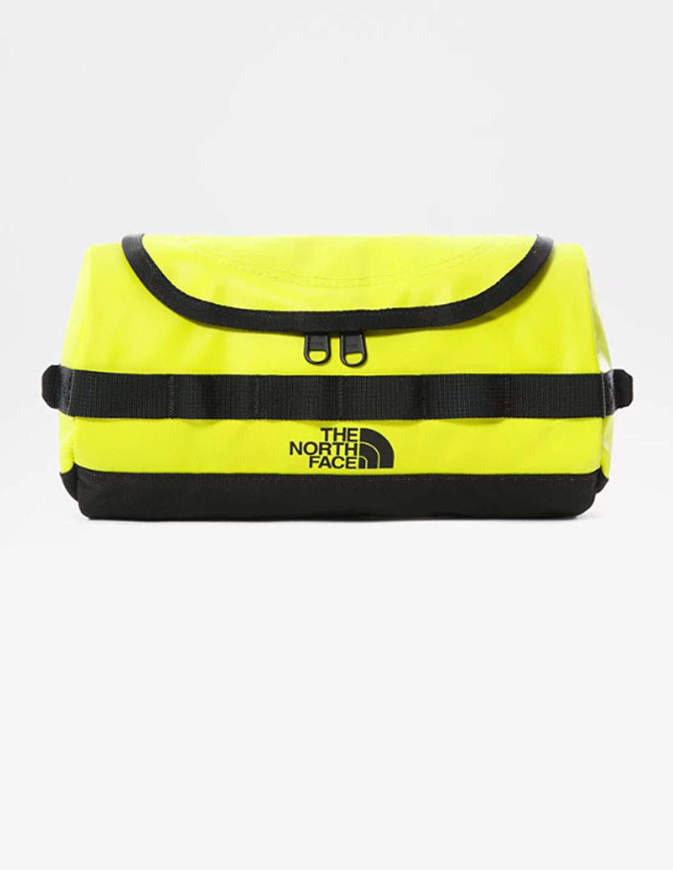 THE NORTH FACE Borsa da viaggio Base Camp Travel Small Spring Green
