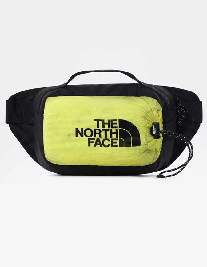 The North Face Marsupio Bozer Hip Pack III Verde/Nero