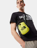 The North Face Borsa Tracolla Bozer Pouch Spring Green