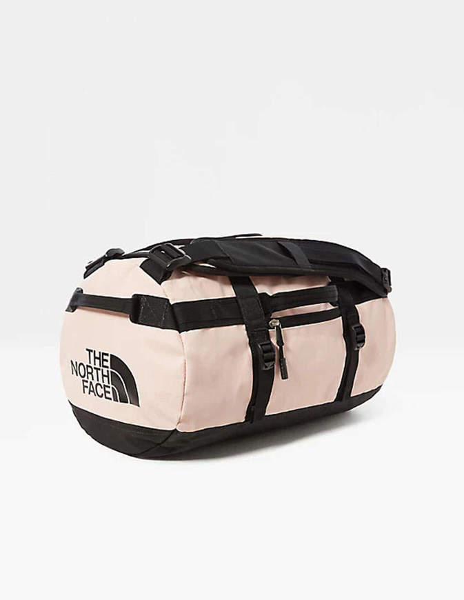 THE NORTH FACE Borsone Base Camp Duffel Extra Small 31 Lt Rosa