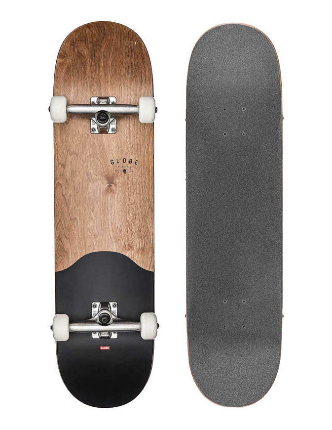 "Skateboard Globe G1 Argo 8.125"" Completo"