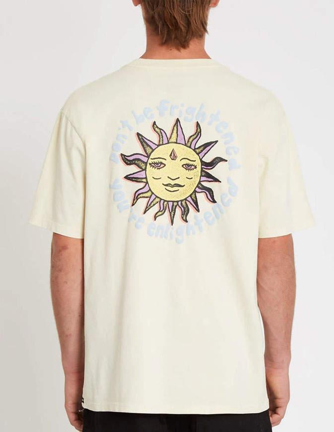 Volcom T-shirt Ozzy Wrong Bianca
