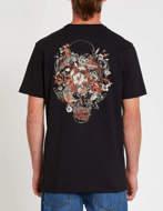 Volcom T-Shirt Fortifem Nera