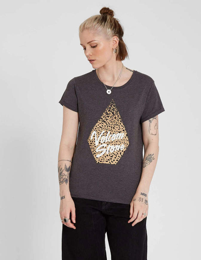 Volcom T-Shirt Donna Radical Daze