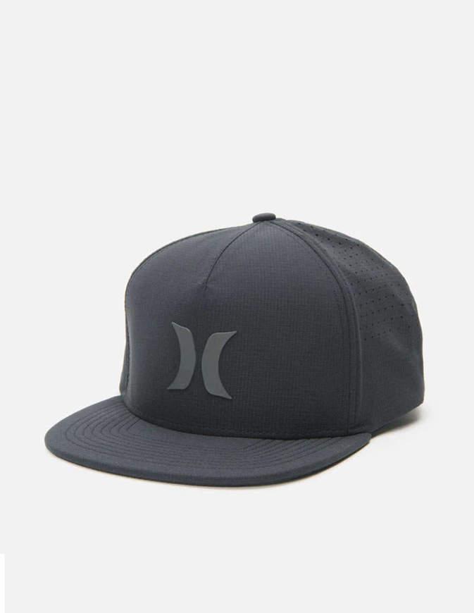 Hurley Phantom Surplus Hat Black