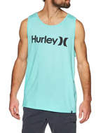 Hurley Canotta One&Only Azzurra