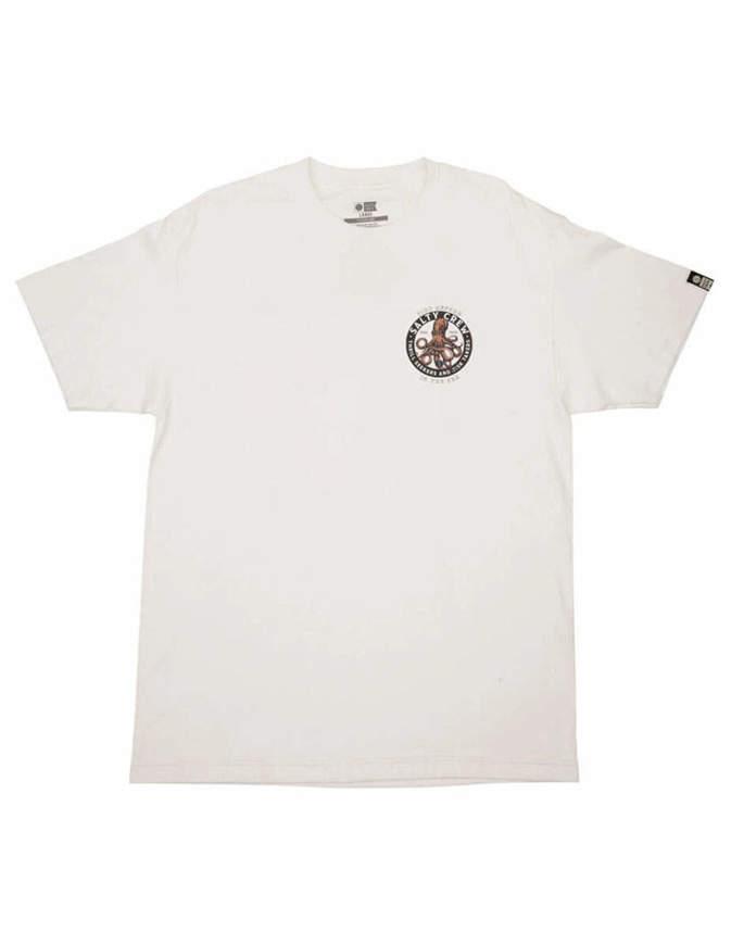 SALTY CREW T-shirt Deep Reach Bianca