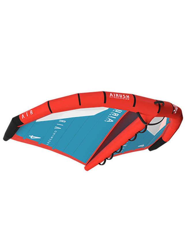 Starboard Ala FreeWing Air V2 Red Teal